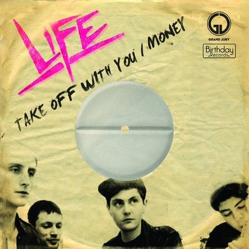 Life: Take Off with You / Money