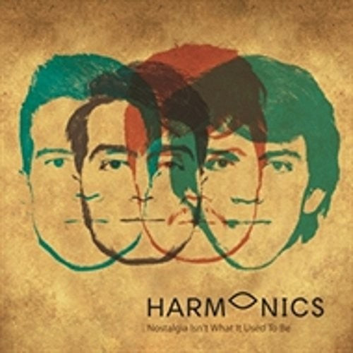 Harmonics: Nostalgia Isn't What It Used to Be
