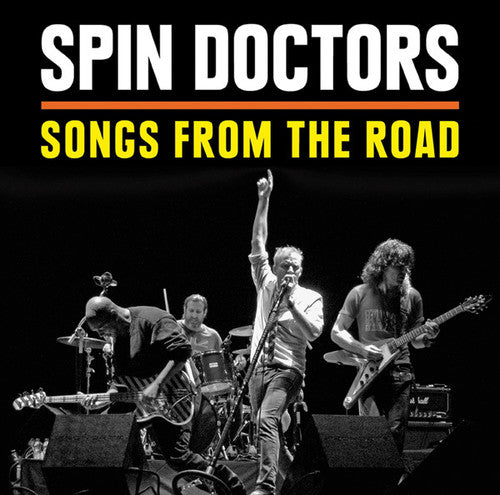 Spin Doctors: Songs from the Road