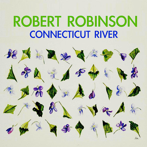 Robert Robinson: Connecticut River