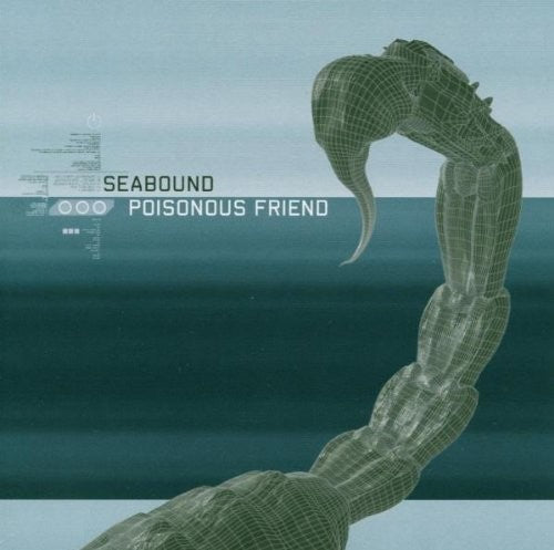 Seabound: Poisonous Friend