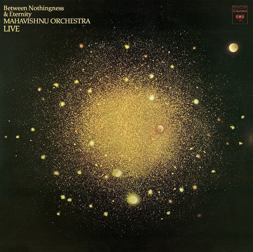 Mahavishnu Orchestra: Between Nothingness & Eternity