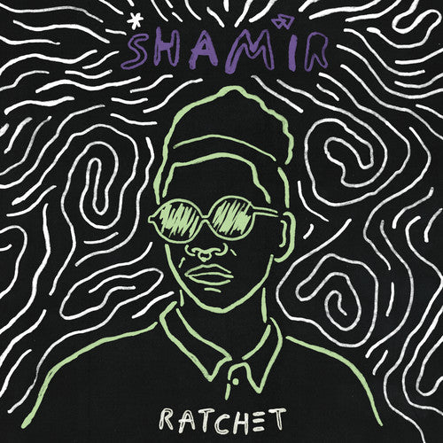 Shamir: Ratchet