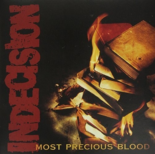 Indecision: Most Precious Blood