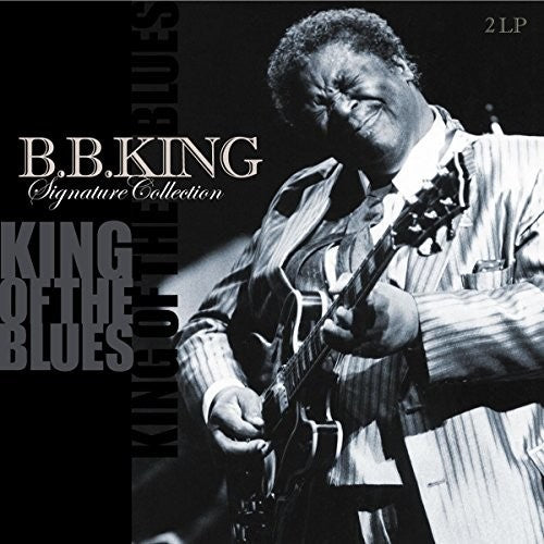 B.B. King: Signature Collection