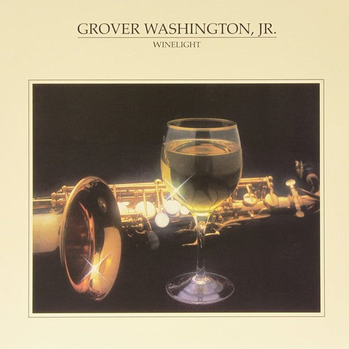 Grover Washington Jr: Winelight