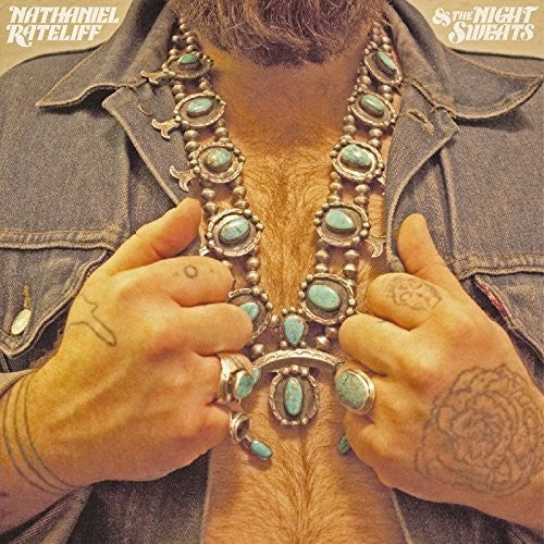 Nathaniel Rateliff: Nathaniel Rateliff and The Night Sweats