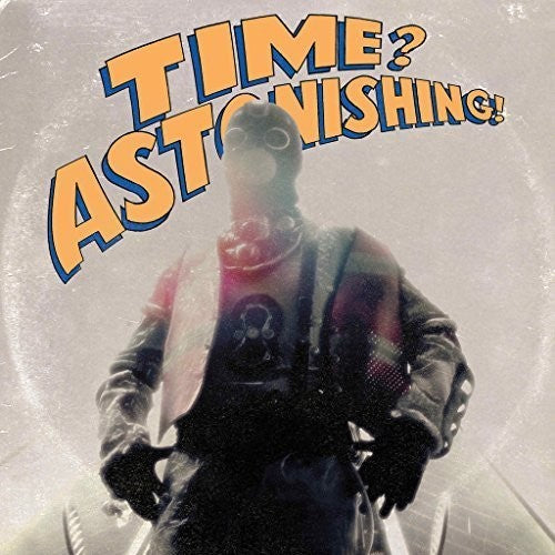 L'Orange & Kool Keith: Time Astonishing