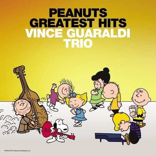 Vince Guaraldi: Peanuts Greatest Hits
