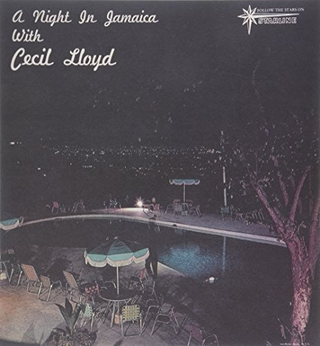Cecil Lloyd: A Night In Jamaica With Cecil Lloyd