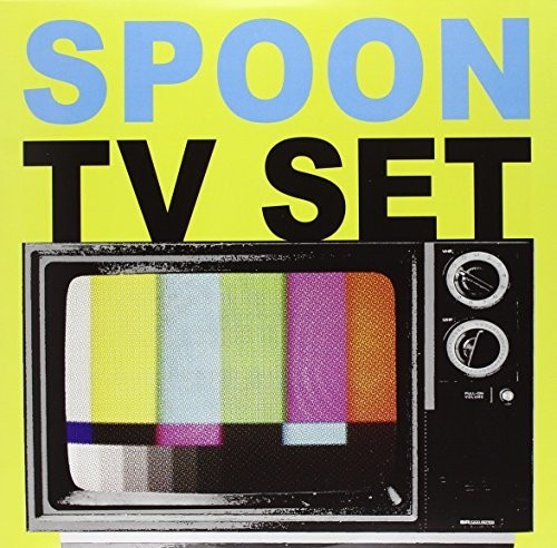 Spoon: TV Set