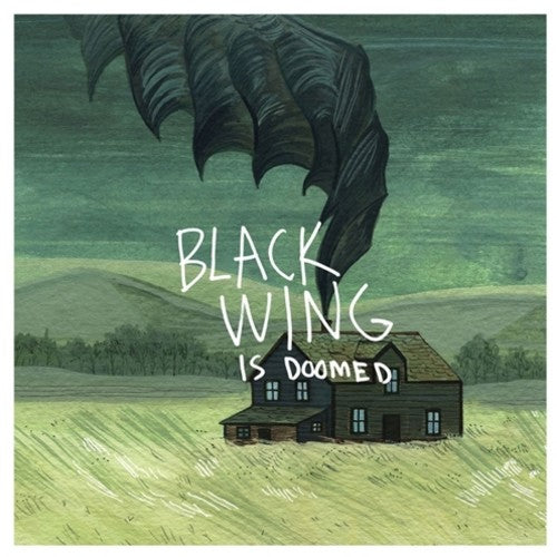 Black Wing: Is Doomed