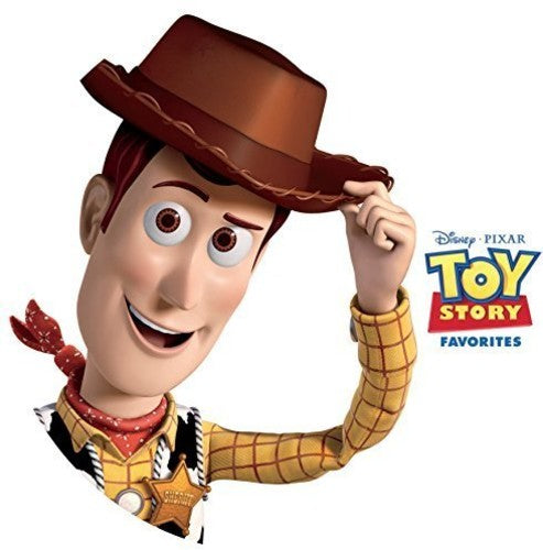 Toy Story Favorites / O.S.T.: Toy Story Favorites
