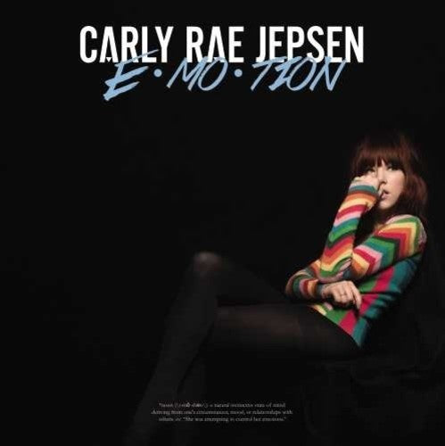 Carly Rae Jepsen: Emotion