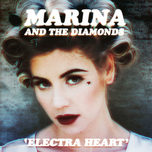 Marina and the Diamonds: Electra Heart