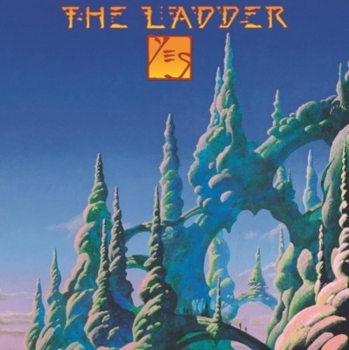 Yes: Ladder