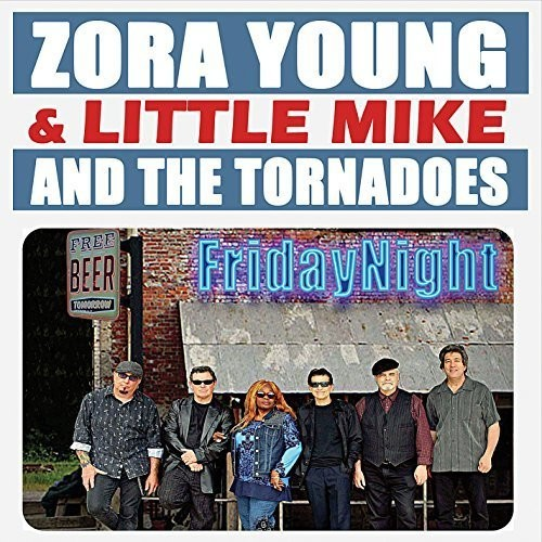 Zora Young: Friday Night