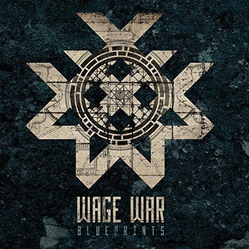 Wage War: Blueprints