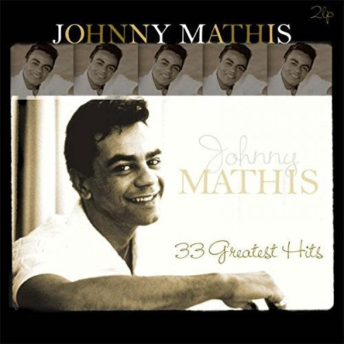 Johnny Mathis: 33 Greatest Hits