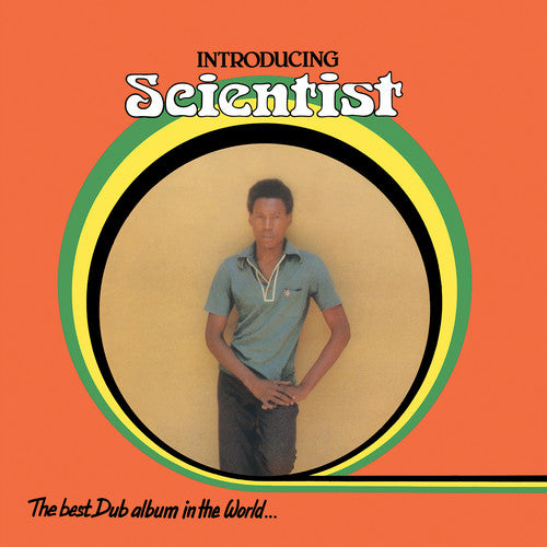 Scientist: Introducing Scientist Best Dub Album in the World