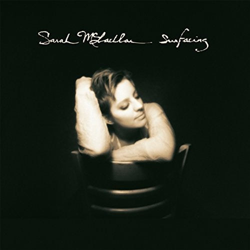 Sarah McLachlan: Surfacing