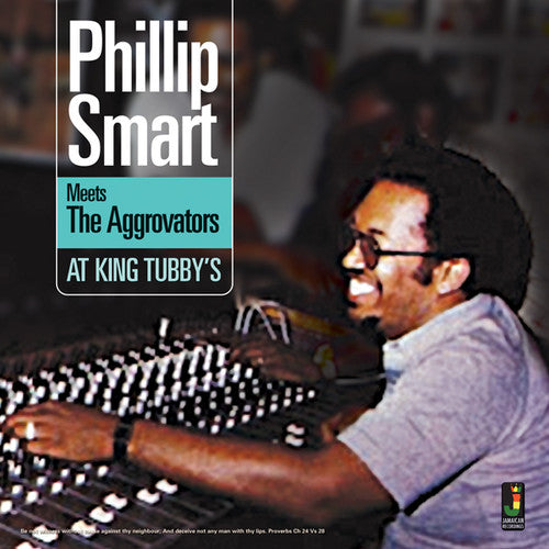 Smart, Phillip / the Aggrovators: At King Tubby's