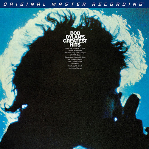 Bob Dylan: Bob Dylan's Greatest Hits