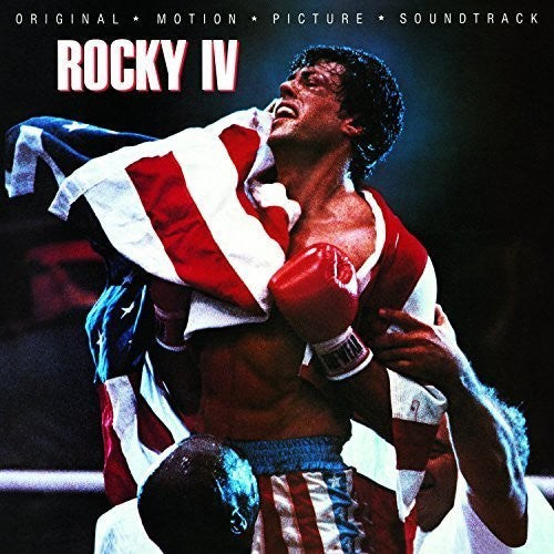 Rocky IV / O.S.T.: Rocky IV (Original Motion Picture Soundtrack)