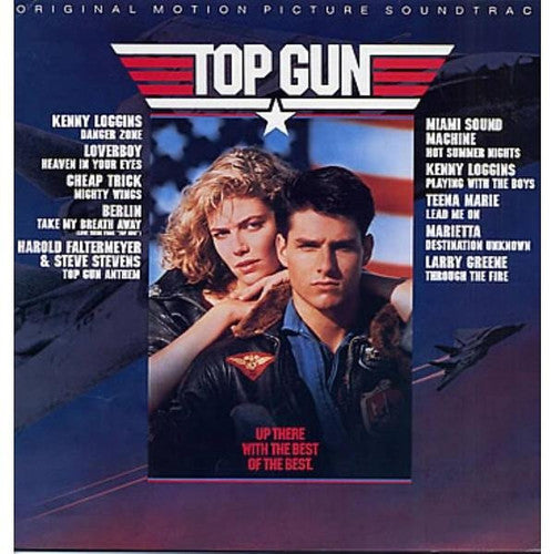 Top Gun / O.S.T.: Top Gun (Original Motion Picture Soundtrack)