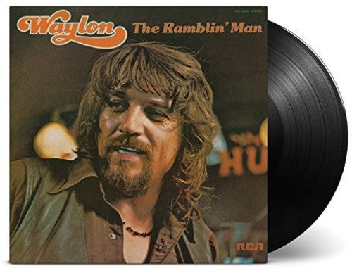 Waylon Jennings: Ramblin Man