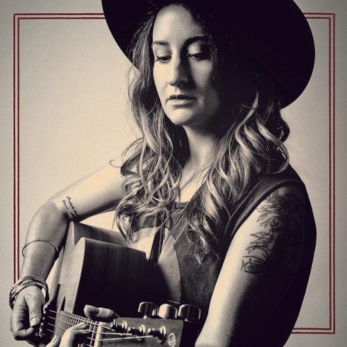 Margo Price: Hurtin' on the Bottle / Desperate and Desperate