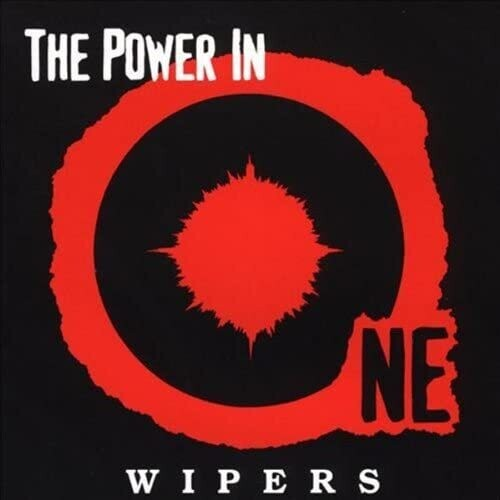 Wipers: The Power In One
