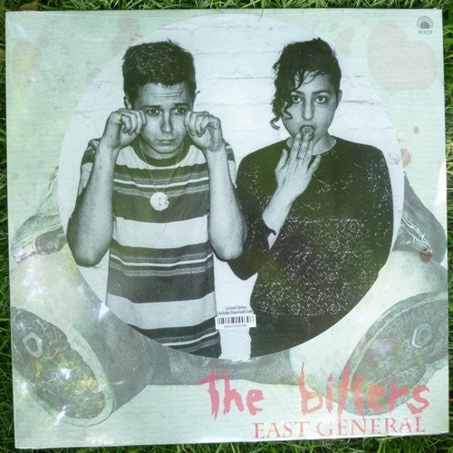 The Bitters: East General