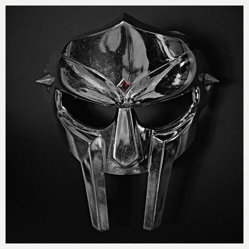 Jj Doom: Bookhead