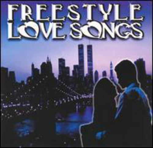Various Artists: Freestyle Love Songs