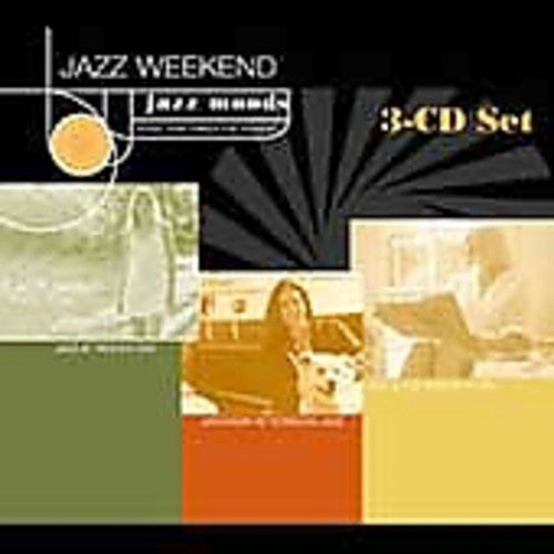 Various Artists: Jazz Weekend