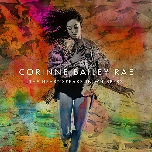 Corinne Bailey Rae: The Heart Speaks In Whispers