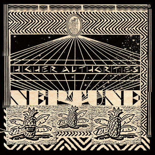 Higher Authorities: Neptune
