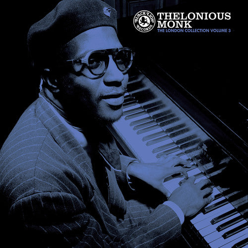 Thelonious Monk: London Collection, Vol. 3