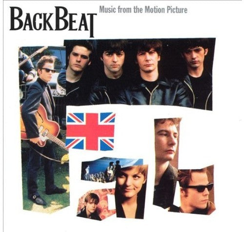 Backbeat: Songs From Original Motion Picture / Ost: Backbeat (Music From the Motion Picture)