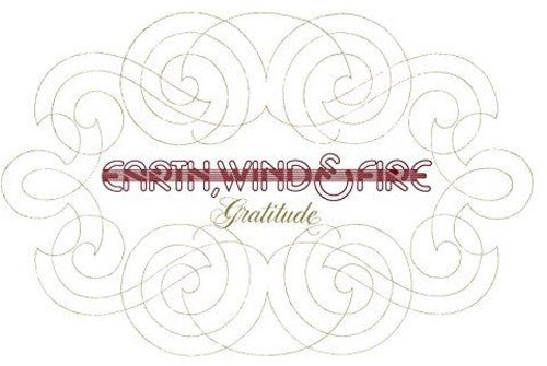 Earth Wind & Fire: Gratitude