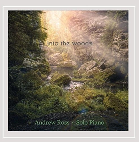 Ross, Andrew: Into The Woods