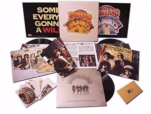 The Traveling Wilburys: Traveling Wilburys Collection