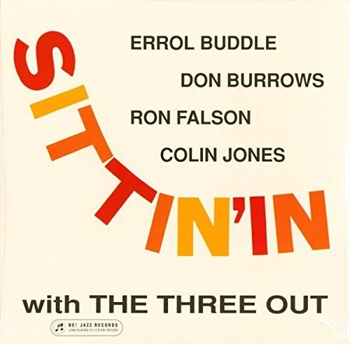 Three Out: Sittin' In With The Three Out