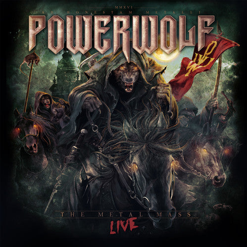 Powerwolf: The Metal Mass (Live)