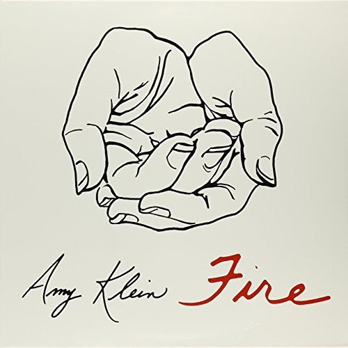 Amy Klein: Fire
