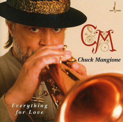 Chuck Mangione: Everything for Love