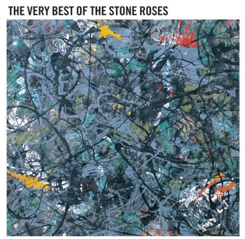 The Stone Roses: Very Best Of the Stone Roses