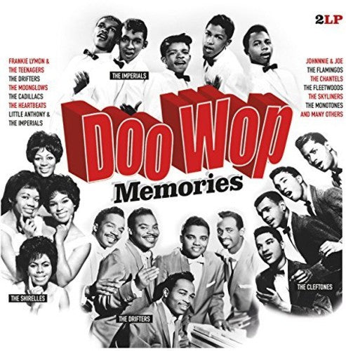 Various Artists: Doo-Wop Memories / Various