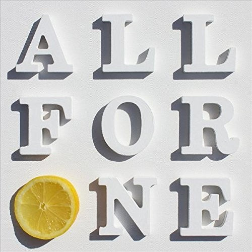 The Stone Roses: All For One
